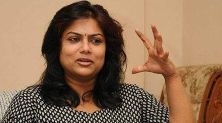 Ranjini has asked her fans to stop following reality shows like Nijangal.