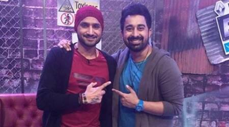 Roadies Rising: Rannvijay Singha reveals Harbhajan Singh is the trump-card this season