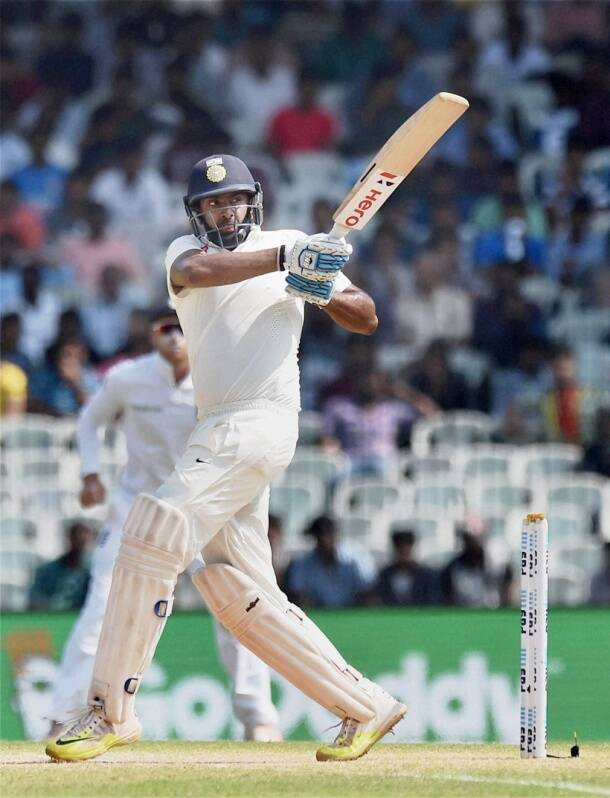 India vs England, ind vs Eng, ind vs Eng 5th Test, India vs England Chennai Test, Karun nair, Karun nair triple hundred, Karun nair triple ton, Karun Nair photo, Cricket photos, ind vs Eng 5th Test photos, Cricket
