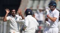 We couldn't capitalise on morning moisture: Ashwin
