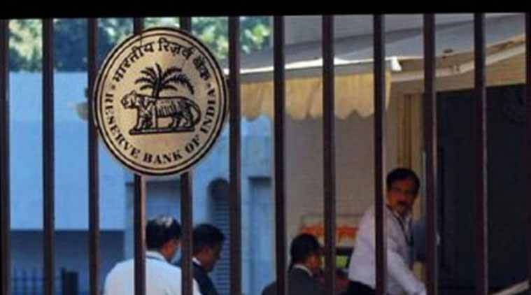 Reserve Bank of India, RBI, RBI demonetisation, RBI cooperative banks, cooperative banks scam, cooperative banks RTI, RTI application, india news, latest news, indian express
