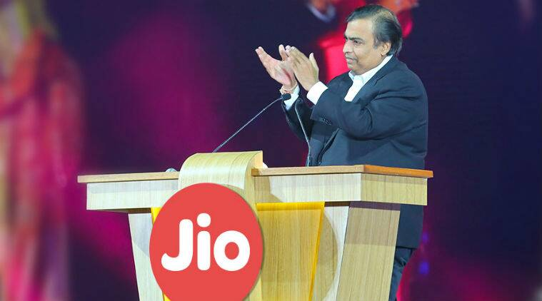 Reliance, Reliance Jio, Reliance Jio happy new year offer, Mukesh ambani jio announcement, what is jio happy new year offer, jio welcome offer, Jio FUP limit, jio mobile number portability, Reliance Jio offer, reliance jio date extension, technology, technology news