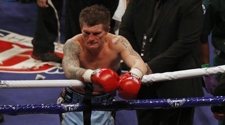 Ricky Hatton, Ricky Hatton, Ricky Hatton, Ricky Hatton boxer, Ricky Hatton light-welterweight champion, Ricky Hatton welterweight champon, Boxing news, Boxing