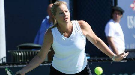 Kathy Rinaldi takes over as US Fed Cup captain