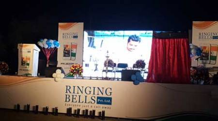 """Ringing Bells not shut down, will deliver more Freedom 251 smartphones"""
