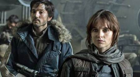 Rogue One A Star Wars Story movie review, Rogue One A Star Wars Story review, Rogue One A Star Wars Story movie