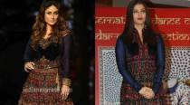 Kareena Kapoor Khan vs Aishwarya Rai Bachchan: Who wore the Rohit Bal lehenga better?