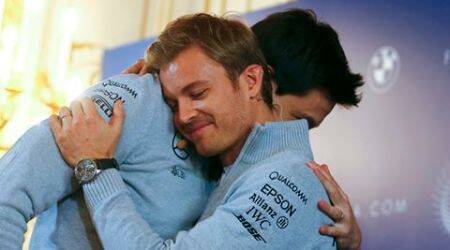 Nico Rosberg, Rosberg, Nico Rosberg F1, Rosberg retirement, Nico Rosberg retirement reactions, Rosberg F1 retirement comments, Rosberg retirement tweets, F1 news, sports news