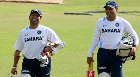 Sachin Tendulkar reveals how he broke the ice with 'shy' Virender Sehwag