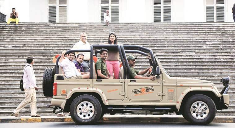 safari, mumbai history, mumbai travel, mumbai tourism,Khaki Tours,Urban Safari, news, latest news, India news, national news