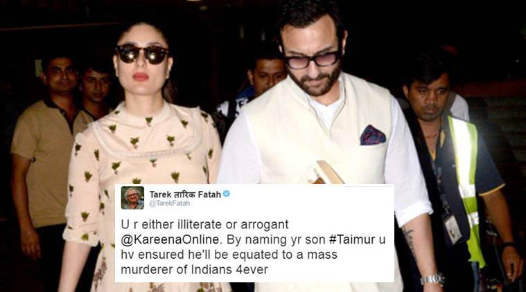 Kareena Kapoor Khan and Saif Ali Khan are blessed with a baby boy