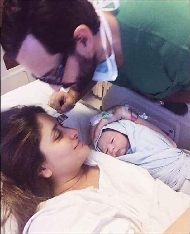 Kareena Kapoor, Taimur ali khan, Kareena Kapoor baby pics, Taimur, Taimur ali khan fake pics, Saif Ali Khan, Saif Ali Khan kareena