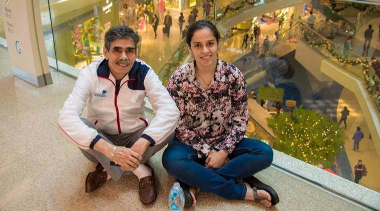 Saina Nehwal, Saina Nehwal India, Saina Nehwal Macau Open, Saina Nehwal Hong Kong, Saina Nehwal parents, Saina Nehwal father, Saina Nehwal photos, Saina Nehwal pics, Badminton news, Badminton