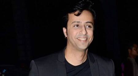 India doesn't have a music industry: Salim Merchant