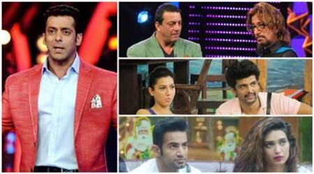 Bigg Boss: Contestants who left Salman Khan fuming and we don't mean Priyanka Jagga