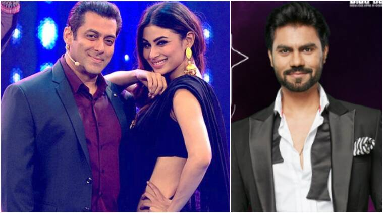 bigg boss gaurav mouni, mouni roy gaurav chopra, mouni gaurav bigg boss, bigg boss mouni salman, bigg boss 10 mouni roy, bigg boss 10 weekend ka vaar mouni, mounibigg boss ek boyfriend, mouni ex boyfriend gaurav, gaurav mouni ex, bigg boss 10 news, salman mouni naagin dance, television updates, indian express, indian express news
