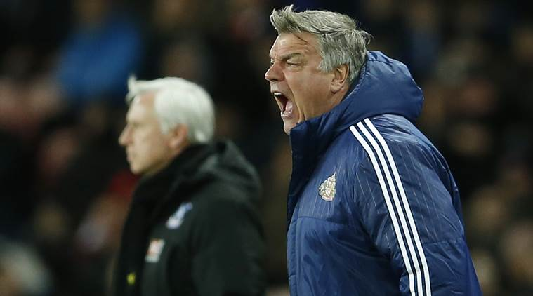 sam allardyce, allardyce, england football, football england, Crystal Palace, premier league, football news, football