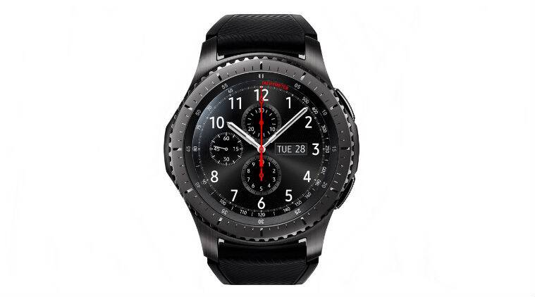 Samsung Gear S3 smartwatch launching in India in Jan 2017 ...