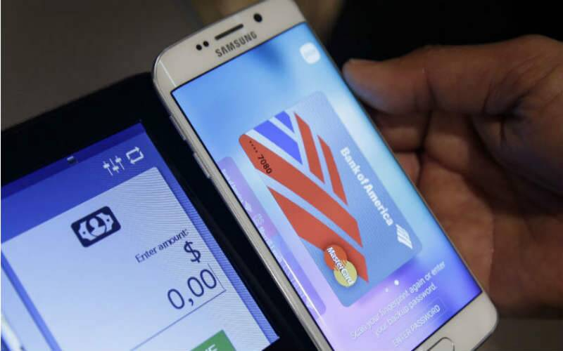 Samsung, Samsung Pay, Samsung Pay India launch, Samsung Pay India launch 2017, Apple Pay, Android Pay, mobile payment solution, demonetisation,Paytm, technology, technology news