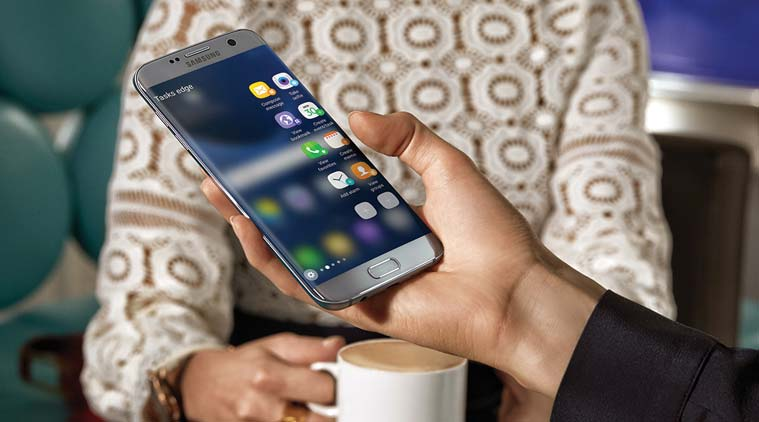Samsung, Android 7.1.1, Android 7.1.1 Nougat, Samsung Nougat update, Samsung Galaxy S7 Nougat update, Samsung Galaxy S7 edge Nougat update, Google, Google Pixel, Nexus, smartphones, technology, technology news