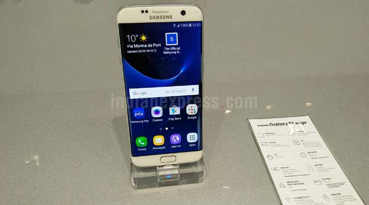 Samsung, Samsung Galaxy S7, Samsung galaxy S7 edge, December security update, December security update for S7, Android Nougat, Android 7.1 Nougat, smartphone, technology, technology news