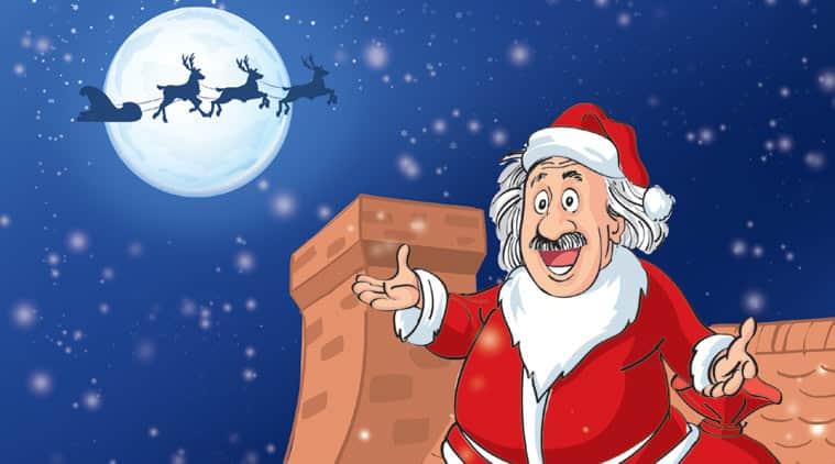 christmas, santa claus, santa claus chinmey, chinmey santa claus, christmas news, chistmas santa claus