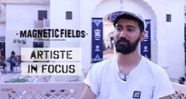 Magnetic Fields 2016 Artiste In Focus: Sarathy Korwar