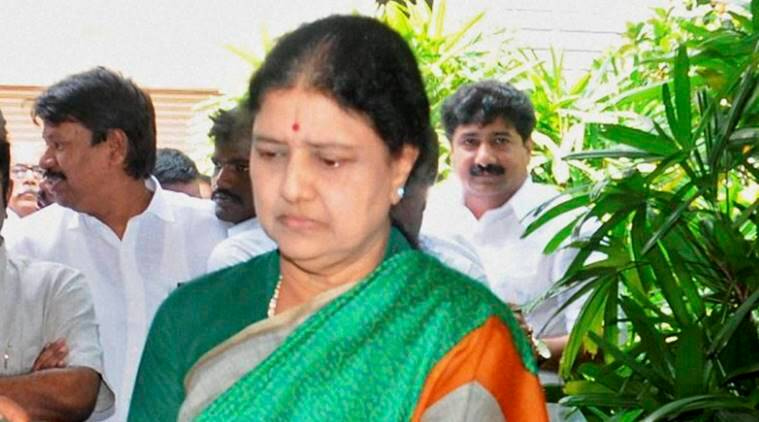 Sasikala, Tamil Nadu, Tamil Nadu chief Minister, O Panneerselvam, Panneerselvam, Tamil Nadu CM O Panneerselvam, Sasikala O Panneerselvam, Jayalalithaa, jaya, jayalalithaa death, Jayalalithaa sasikala, AIADMK, AIADMK party work, Chinnamma, india news, tamil nadu news, indian express news