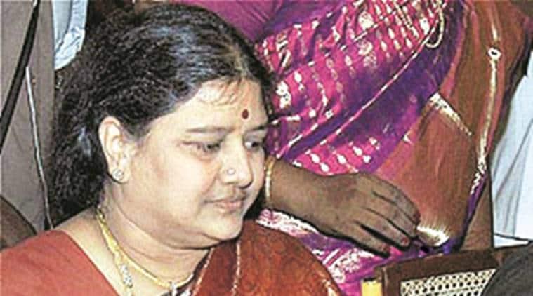 AIADMK, Jayalalithaa, Jayalalithaa death, Sasikala, Sasikala-AIADMK, AIADMK news, India news, Indian Express, Tamil Nadu