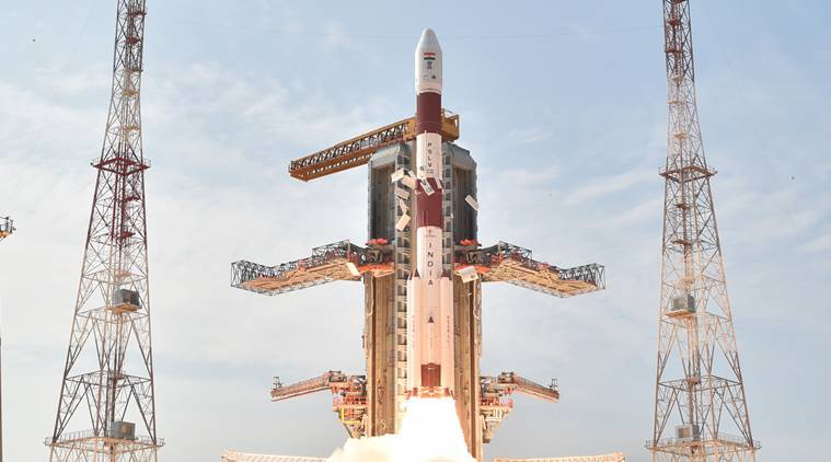 ISRO, ISRO launches, ISRO 2016 launches, ISRO satellite launches, ISRO PSLV launch, PSLV C36 Resource Sat-2A, PSLV, tech news, science news, latest news, indian express