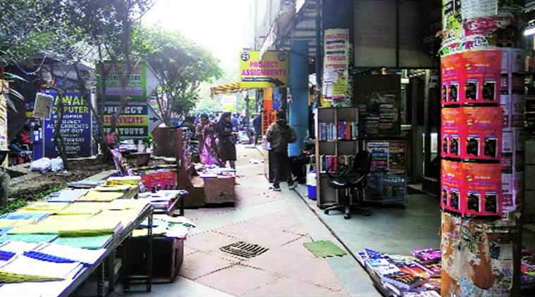 demonetisation, demonetisation impact, demonetisation impact on second hand books, second hand books, second hand books delhi, delhi markets, demonetisation news