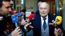 Sepp Blatter loses appeal against six-year FIFA ban