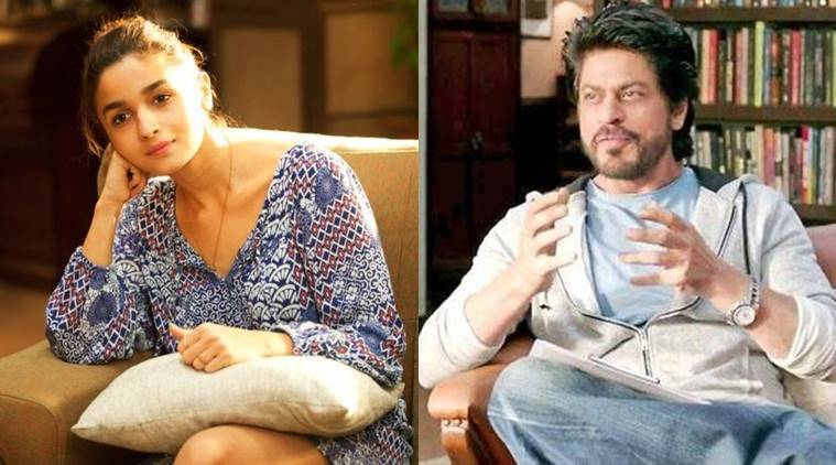 Alia Bhatt - Shah Rukh Khan starrer Dear Zindagi released on November 25.