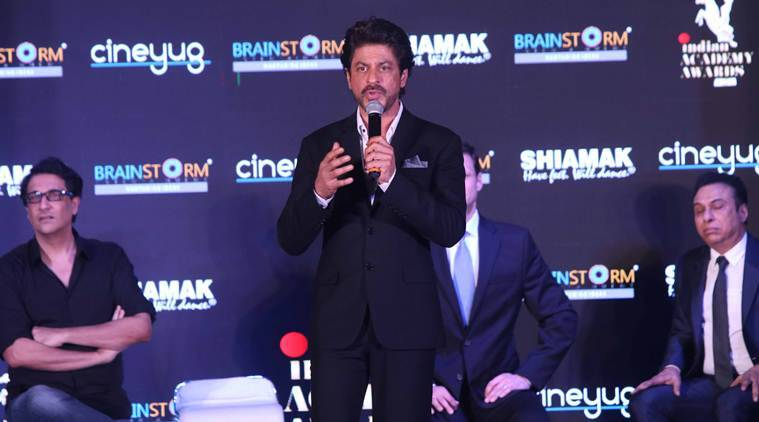 Shah Rukh Khan, Shah Rukh Khan news, Shah Rukh Khan film, SRK, SRK raees, Indian Academy Awards