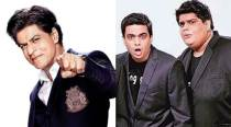 Shah Rukh Khan's reply to AIB's confession what could happen if they roast the actor is spot on, watch video