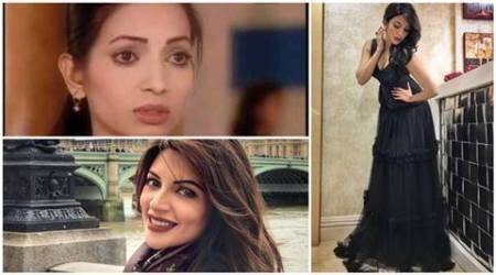 You will not be able to recognise Shama Sikander anymore. What brought about this drastic change? See pics