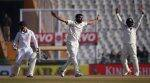 Shami, Saha ruled out of Chennai Test