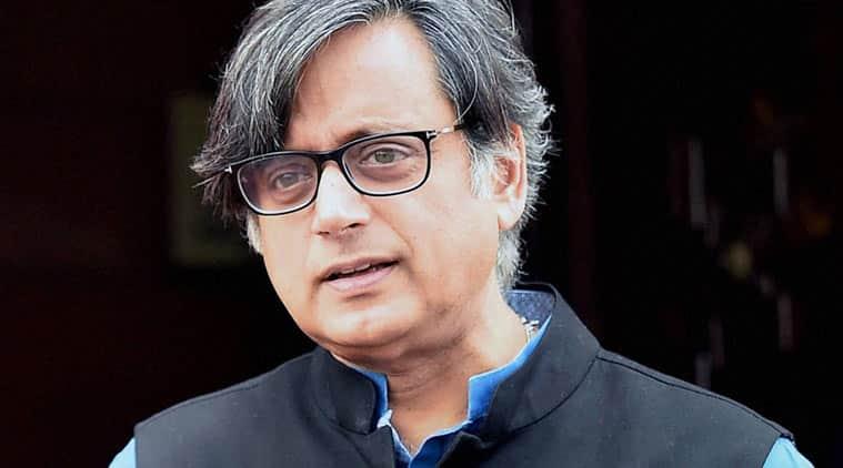 Shashi Tharoor, Shashi Tharoor-An Era of Darkness: The British Empire In India, Jallianwala Bagh massacre, India news, Britain should apologise, act of atonement, Shashi Tharoor-Britain, Shashi Tharoor-Oxford University speech, India news, British colonialism, Indian Express