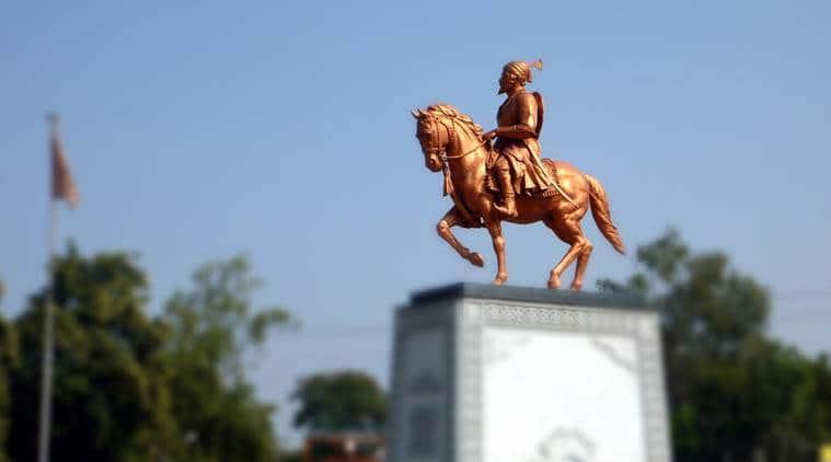 Maharashtra, Chhatrapati Shivaji, Shivaji, Narendra Modi, Modi, Pm Modi maharashtra, Modi's maharashtra visit, Chhatrapati Shivaji memorial, BJP, india news