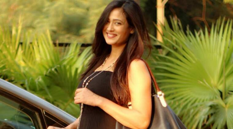 shweta tiwari son, shweta tiwari son name, shweta tiwari reyansh kohli, shweta tiwari abhinav kohli, shweta tiwari delivery, shweta tiwari second child, shweta tiwari husband, shweta tiwari palak, shweta tiwari son, shweta tiwari news, shweta tiwari instagram, television news, indian express, indian express news