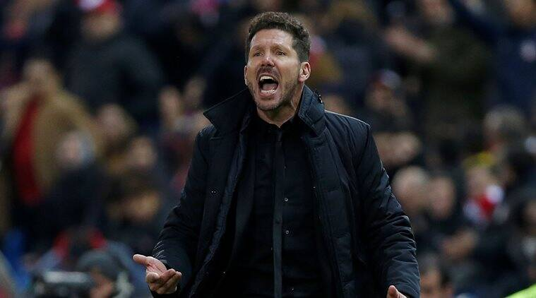 atletico madrid, fernando torres, diego simeone, atletico, copa del rey, football, sports