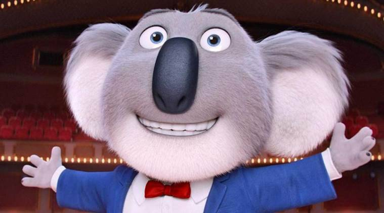 Sing, Sing movie review, sing reese witherspoon,