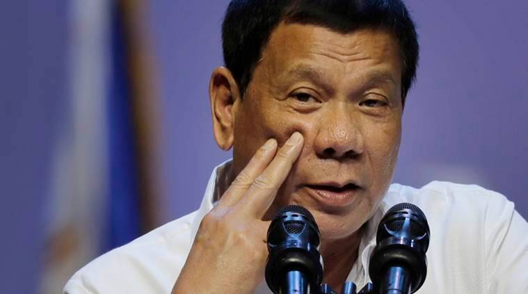 Rodrigo Duterte, Zeid Raad Al Hussein, Philippines UN, Duterte UN, news, latest news, world news, international news, Philippines news