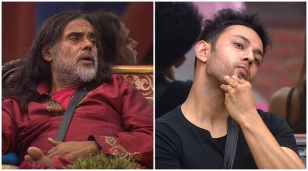 Bigg Boss 10 highlights, Bigg Boss 10 yesterday episode, swami om captaincy, sahil anand bigg boss 10,