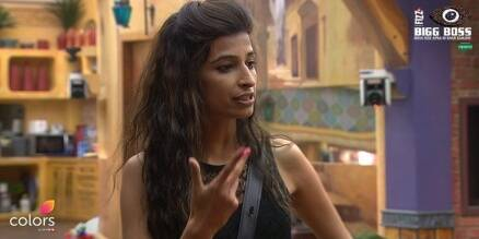 Bigg Boss 10 highlights, Bigg Boss 10 yesterday episode, priyanka jagga captaincy