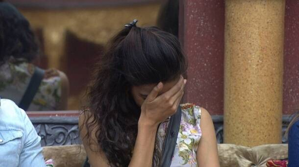 Bigg Boss 10 highlights, bigg boss 10 yesterday episode, priyanka jagga cries