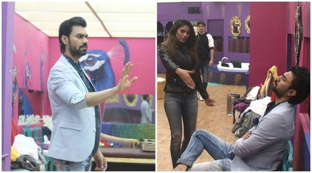 bigg boss 10 highlights, bigg boss 10 yesterday episode, gaurav lopa fight, lopamudra, gaurav chopra