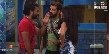 Bigg Boss 10 highlights, Bigg Boss 10 yesterday episode, Priyanka jagga villian bigg boss, manoj manveer fight
