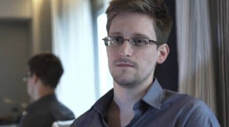 Aadhaar: Edward Snowden slams govt over FIR against Tribune reporter