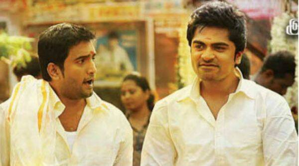 Simbu to composer music for Santhanam's new film